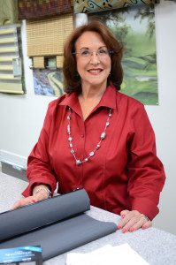 Sandra Saft, named 2015 North Florida District Small Business Person of the Year