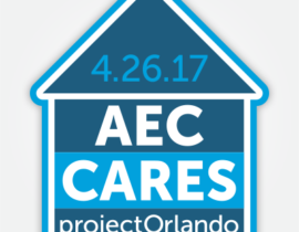 Interior Specialties partakes in AEC Cares projectOrlando