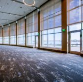 Window Interiors receives Eagle Award for work on New Smyrna Beach civic center