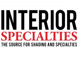Interior Specialties logo